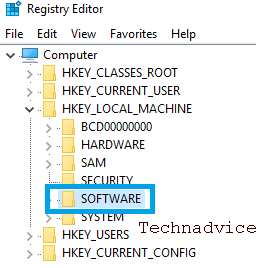 How to Delete the IDM Registry
