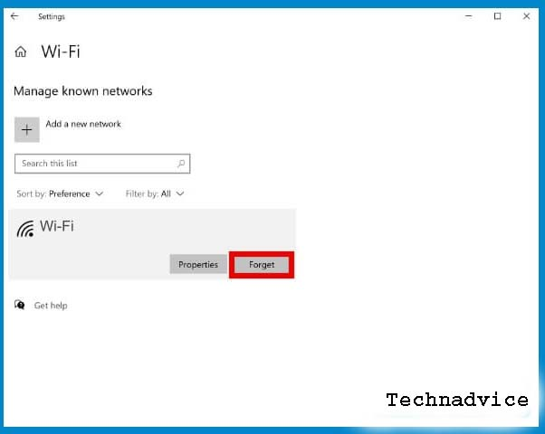 How to Fix No Internet Access and No Internet Secured Windows 10