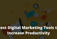 13 Best Digital Marketing Tools to Increase Productivity