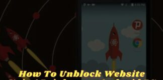 How To Unblock Website Using Psiphon on Android PC