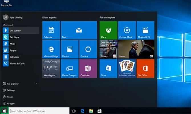 How to Change Windows 10 Laptop Wallpaper