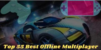 Top 55 Best Offline Multiplayer Games For Android