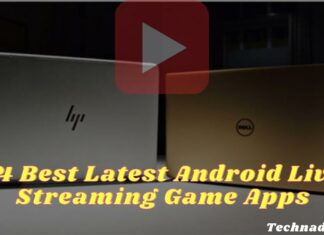 14 Best Latest Android Live Streaming Game Apps
