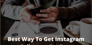 Best Way To Get Instagram Followers For Free