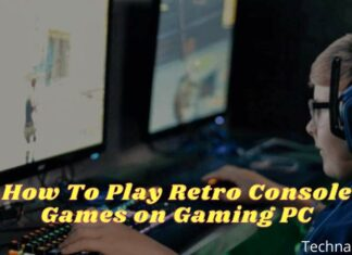 How To Play Retro Console Games on Gaming PC