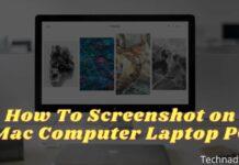 How To Screenshot on Mac Computer Laptop PC
