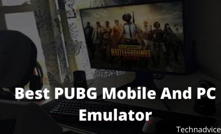 4 Best PUBG PC Emulator Recommendations on Android