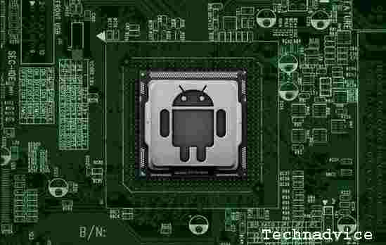 Control the CPU and kernel