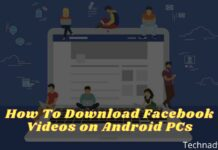 How To Download Facebook Videos on Android PCs