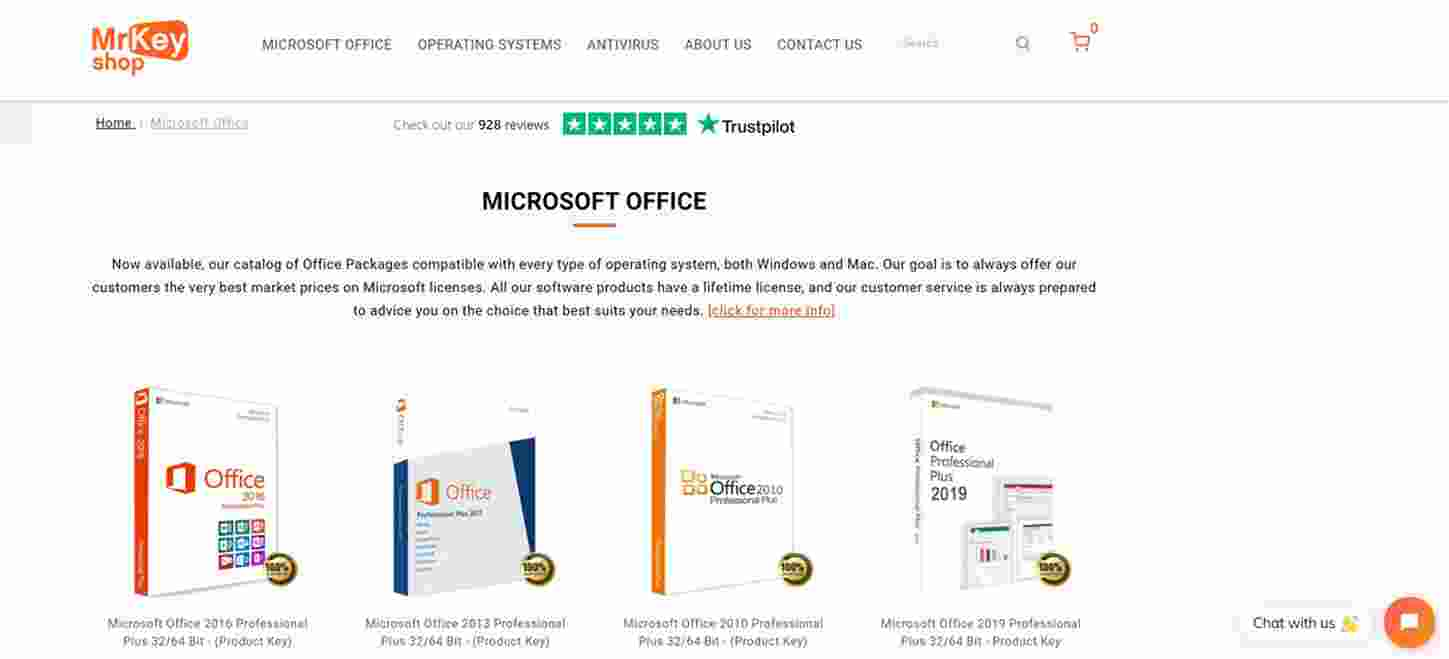 Best deals for Microsoft Office Suite for Laptop PC