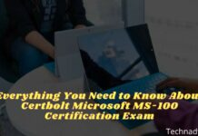 Everything You Need to Know About Certbolt Microsoft MS-100 Certification Exam