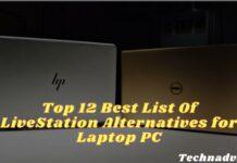 Top 12 Best List Of LiveStation Alternatives for Laptop PC