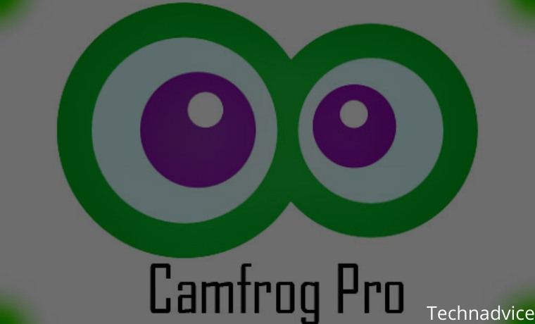Download The Latest Camfrog Pro APK Full Version
