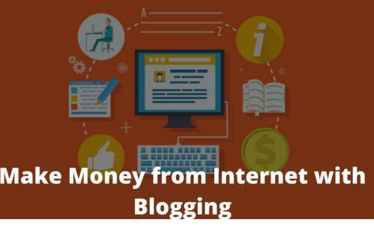 How to Make Money With Blogging (Complete Free Guide)