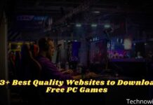 22+ Best Quality Websites to Download Free PC Games
