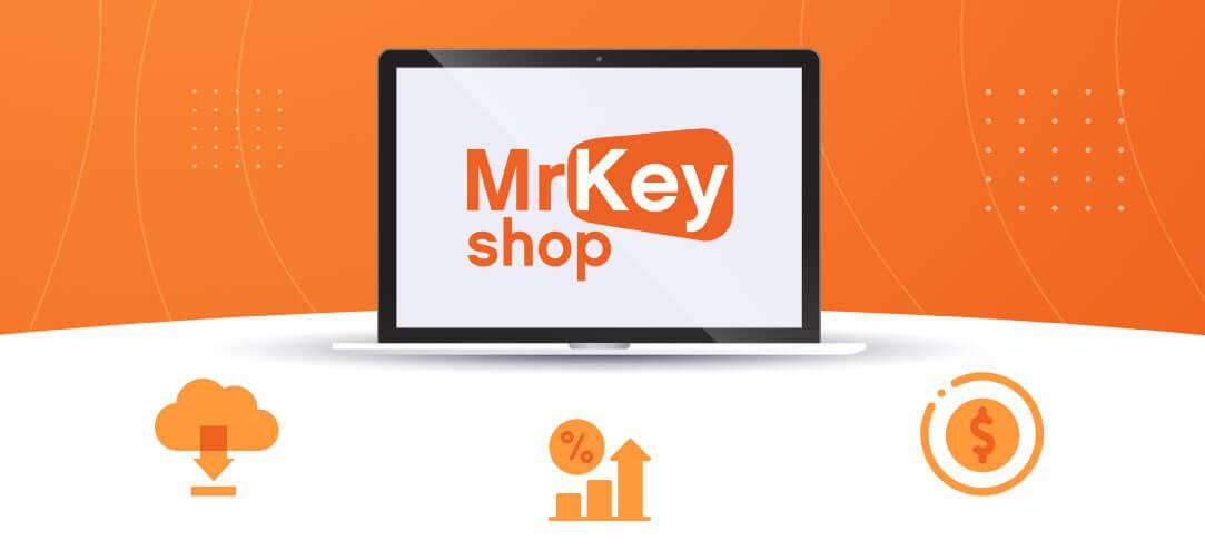 Buy Windows 10 from Mr Key Shop