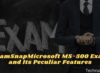 ExamSnapMicrosoft MS-500 Exam and Its Peculiar Features Can Practice Tests Help You Learn Its Content