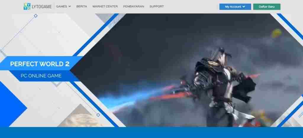 Lyto – Game Portal Indonesia