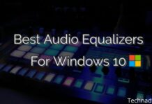 12+ Best Audio Equalizer For Windows 10 PC Free