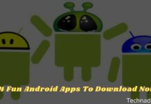 14 Fun Android Apps To Download Now