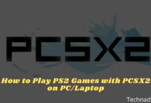 How to Play PS2 Games with PCSX2 on PC